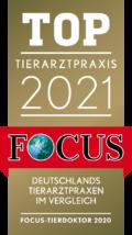 FOCUS TOP Tierarzt 2021